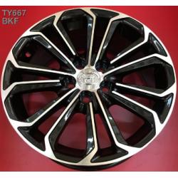 Toyota (TY667) BKF