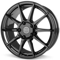UX100 Black Glossy (BG)