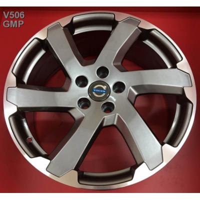 V506 Concept GMP