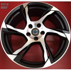 V514 Concept MBF