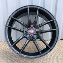 VD-020 matt black