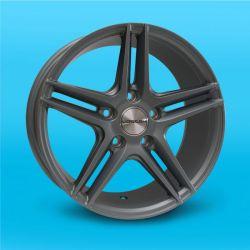VFS5 L580 matt graphite