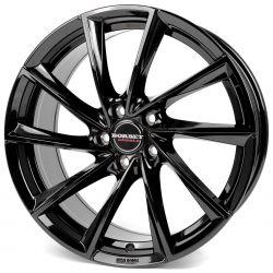 VTX gloss black
