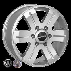 Volkswagen (BK562) silver