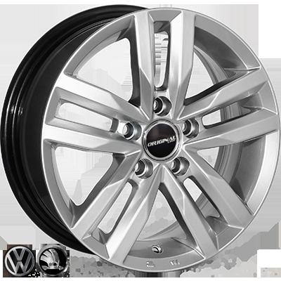 Volkswagen (D5287) HS