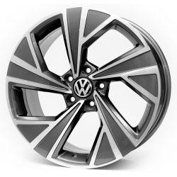 Volkswagen (DM53) GMF