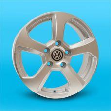 Replica Volkswagen (GT5913) 6x15 5x112 ET38 DIA57,1 (MS)