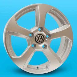 Volkswagen (GT5913) silver