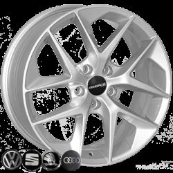 Volkswagen (JH-5574) silver