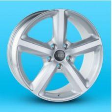 Replica Volkswagen (JH3146) 9x20 5x130 ET60 DIA71,6 (silver)