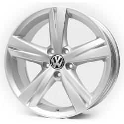 Volkswagen (KW137) silver