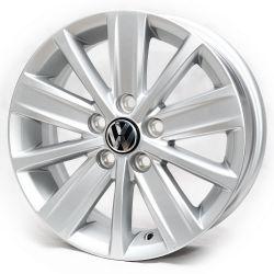 Volkswagen (R113) silver