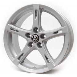 Volkswagen (R58) silver