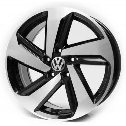 Volkswagen (RB12) BMF