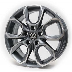 Volkswagen (RB7) GMF