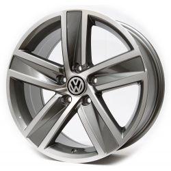 Volkswagen (RX344) GMF