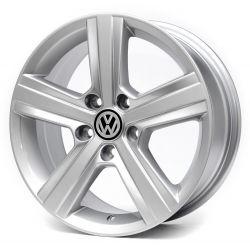 Volkswagen (RX375) silver