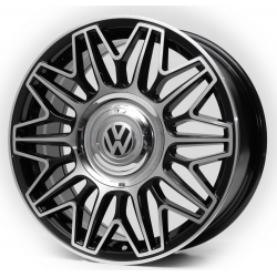 Volkswagen (RX635) BMF