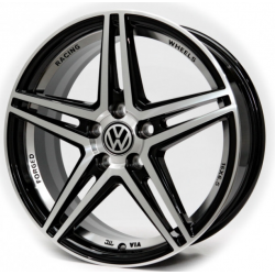 Volkswagen (RX647) BMF