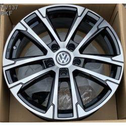 Replay Volkswagen (VV137) 7x17 5x112 ET40 DIA57,1 (BKF)