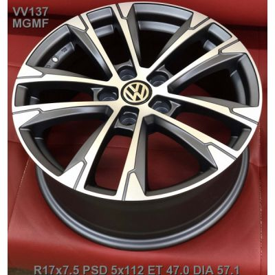 Volkswagen (VV137) MGMF