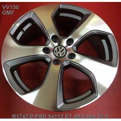 Volkswagen (VV150) GMF