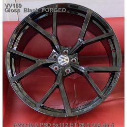 Volkswagen (VV159) gloss black