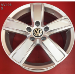 Volkswagen (VV196) silver