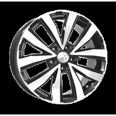 Replay Volkswagen (VV202) 7,5x18 5x120 ET45 DIA65,1 (BKF)