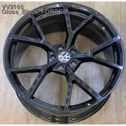 Volkswagen (VV2105) gloss black