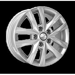 Volkswagen (VV216) silver