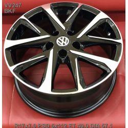 Volkswagen (VV247) BKF