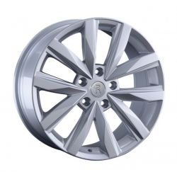 Volkswagen (VV274) silver