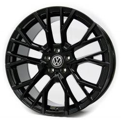 Volkswagen (W171) gloss black