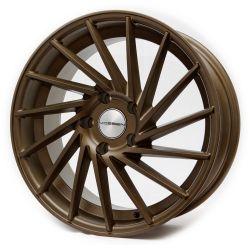 Vossen (R1130) bronze