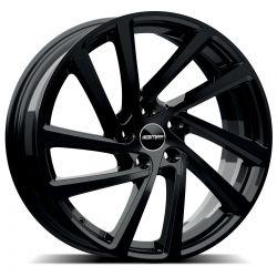 WONDER Glossy Black