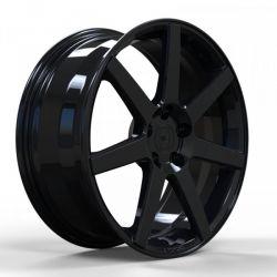 WS1245 gloss black