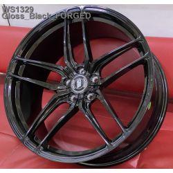 WS1329 gloss black