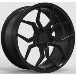 WS2109 matt black