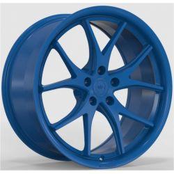 WS2120 matt blue