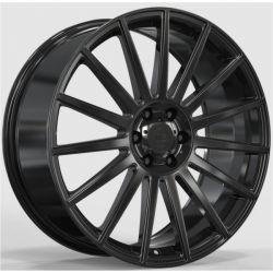 WS2128 matt black