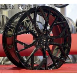 WS2130 gloss black
