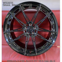 WS2231 gloss black