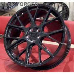 WS2243 gloss black