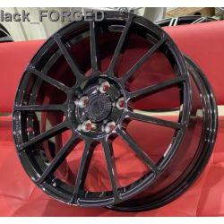 WS923B gloss black