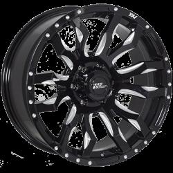 XW009 black