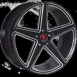 XW034 black
