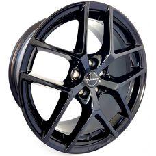Borbet Y 7,5x17 5x112 ET45 DIA72,6 (gloss black)