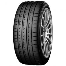 Yokohama Advan Sport V105 245/50 ZR19 105W Run Flat *