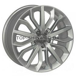 TL0167 silver